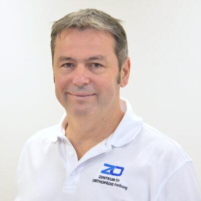 Dr. David Frohnmüller