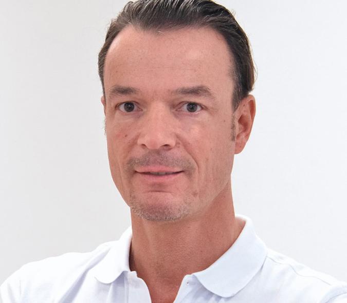 Dr. Hubertus Hirt