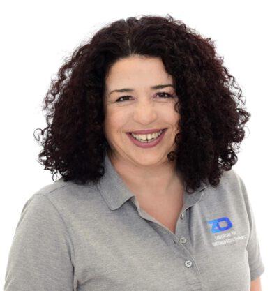 Olga Lauer